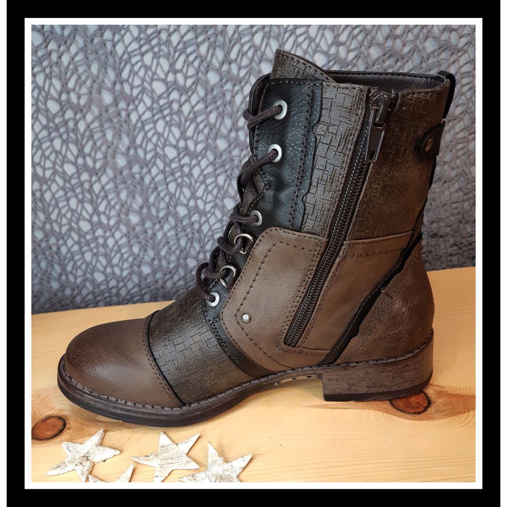 Bottines Candy